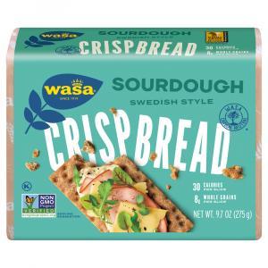 Wasa Sourdough Rye Crispbread