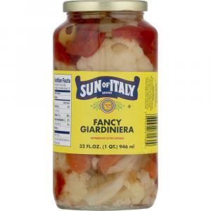 Sun of Italy Giardiniera