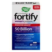 Fortify Women's Probiotic Capsules