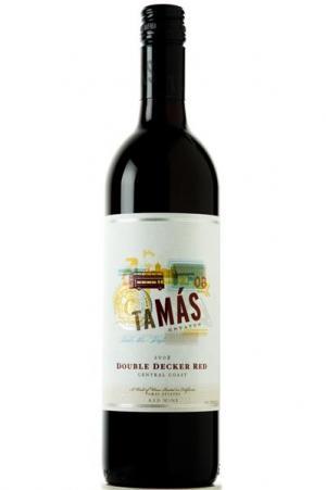 Tamas Estates Double Decker Red
