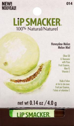Bonne Bell Lip Smacker Natural Honeydew Melon