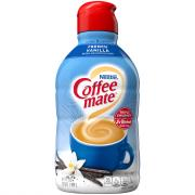 Nestle Coffee-Mate French Vanilla Non-Dairy Creamer