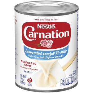 Carnation Low Fat Evaporated Milk