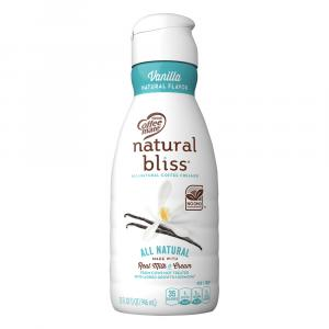Nestle Coffee-Mate Natural Bliss Vanilla Creamer