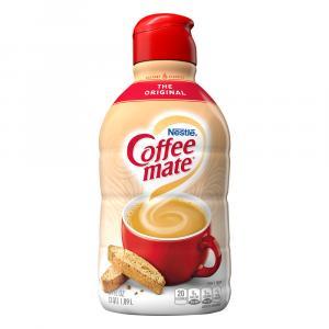 Nestle Coffee-mate Original Non-dairy Creamer