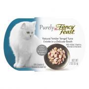 Fancy Feast Purely Tongol Tuna