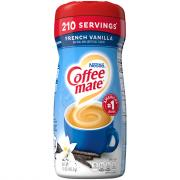 Nestle Coffee-Mate French Vanilla Creamer