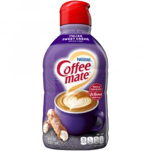 Nestle Coffee-Mate Liquid Italian Sweet Cream