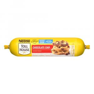 Nestle Toll House Chocolate Chip Chub