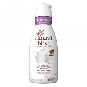 Nestle Coffee-Mate Natural Bliss Sweet Cream Creamer