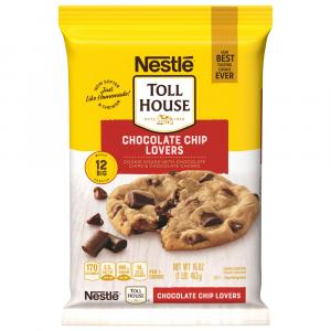 Nestle Toll House Ultimate Chocolate Chip Lovers