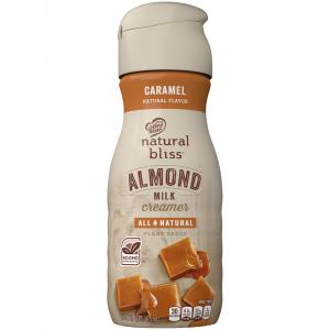 Coffee-mate Natural Bliss Caramel Almondmilk Creamer