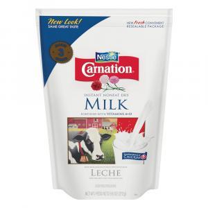 Nestle Carnation Instant Nonfat Dry Milk