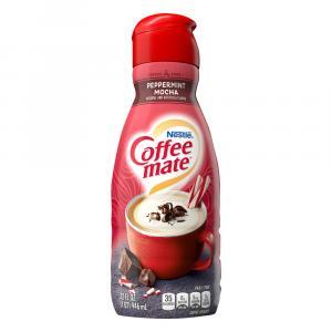 Nestle Coffee-Mate Peppermint Mocha Non-Dairy Creamer