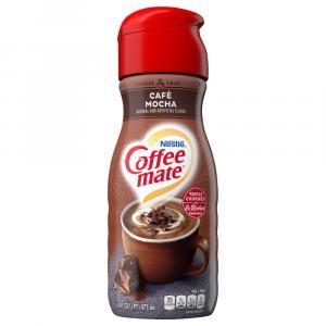 Nestle Coffee-Mate Liquid Cafe Mocha Coffee Creamer