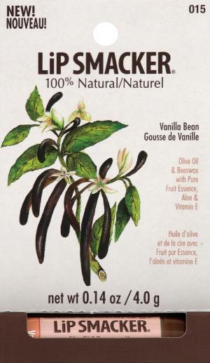 Bonne Bell Lip Smacker Natural Vanilla Bean