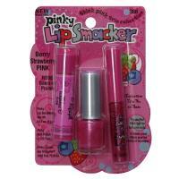 Bonne Bell Pink Collection Lip Balm & Nail Polish at Hannaford