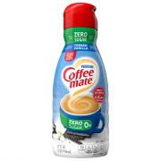 Nestle Coffee-Mate Sugar Free French Vanilla Creamer