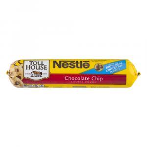 Nestle Chocolate Chip Cookie Dough Big Batch
