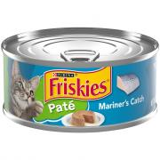 Friskies Buffet Mariners Catch Canned Cat Food