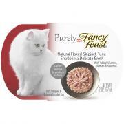 Fancy Feast Purely Skipjack Tuna