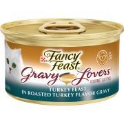 Fancy Feast Gravy Lovers Turkey
