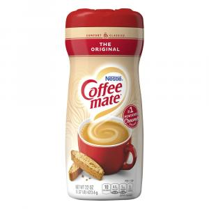 Nestle Coffee-Mate Non-Dairy Creamer