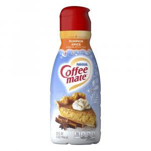 Nestle Coffee-Mate Liquid Pumpkin Spice