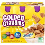Carnation Breakfast Essentials Golden Grahams