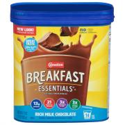 Carnation Instant Breakfast Chocolate