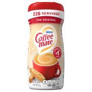 Nestle Coffee-Mate Non-Dairy Creamer