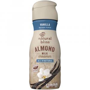 Nestle Coffee-Mate Natural Bliss Vanilla Almond Milk Creamer