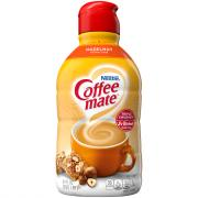 Nestle Coffee-Mate Hazelnut Non-Dairy Creamer