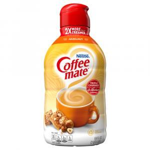 Nestle Coffee-Mate Hazelnut Non-Dairy Creamer