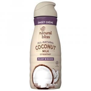 Nestle Coffee-Mate Natural Bliss Coconut Milk Sweet Creamer