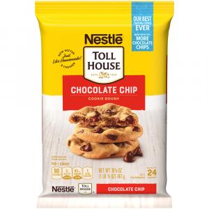 Nestle Toll House Chocolate Chip Bar