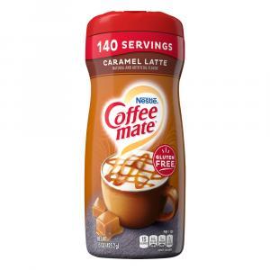 Nestle Coffee-mate Caramel Macchiato Non-dairy Creamer
