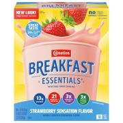 Carnation Instant Breakfast Strawberry