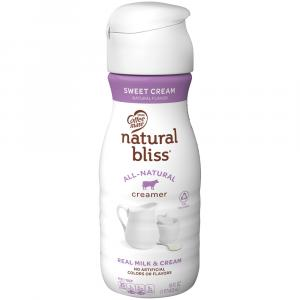 Coffee-mate Sweet Cream Natural Bliss