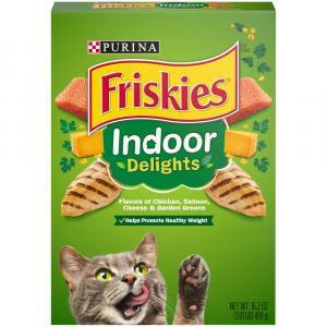 Friskies Gourmet Dry Cat Food