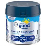 Gerber Good Start A2 Powder Infant Formula with Iron