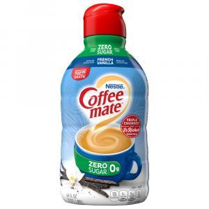 Nestle Coffee-Mate Liquid Sugar Free French Vanilla