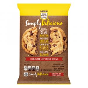 Nestle Toll House Simply Delicious Chocolate Chip