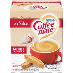 Nestle Coffee-mate Original Single Serve Portions