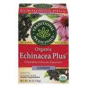 Traditional Medicinals Organic Echinacea Plus Tea Bags