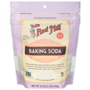 Bob's Red Mill Gluten Free Baking Soda