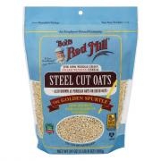 Bobs Red Mill Steel Cut Oats