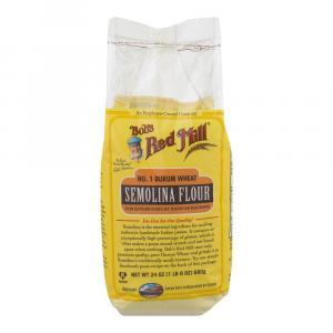 Bob's Red Mill Semolina Flour