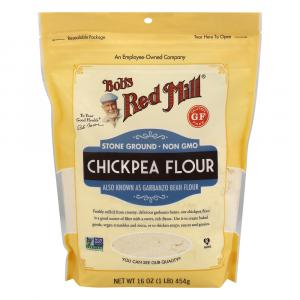 Bob's Red Mill Gluten Free Chickpea Flour