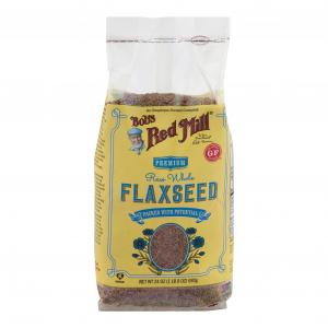 Bob's Red Mill Flaxseed